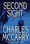Second Sight by Charles McCarry