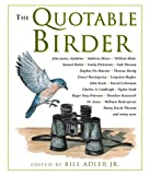 The Quotable Birder