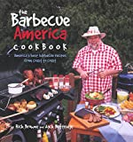 The Barbecue America Cookbook: America's Best Barbeque Recipes from Coast to Coast