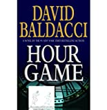 Hour Game - A Novel