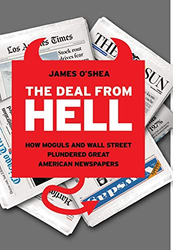 Pdf the deal from hell how moguls and wall street plundered great pdf the deal from hell how moguls and wall street plundered great american newspapers free ebooks download ebookee fandeluxe Images