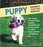 Puppy Owner's Survival Manual