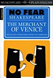 Sparknotes The Merchant of Venice (Shakespeare, William, No Fear Shakespeare.)