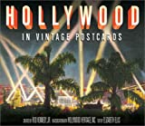 Hollywood in Vintage Postcards