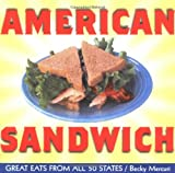 American Sandwich: Great Eats from All 50 States image