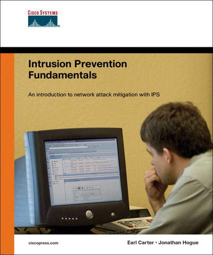 Intrusion Prevention Fundamentals Dark Demon h33t preview 0