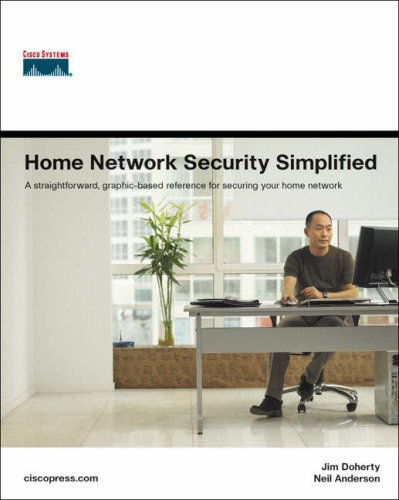 Home Network Security Simplified - Jim Doherty, Neil Anderson