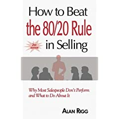 """buy """"How to Beat the 80/20 Rule"""""""