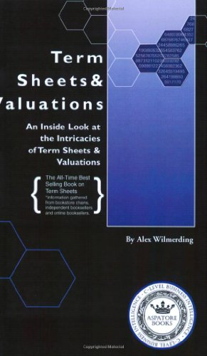 124. Term Sheets & Valuations - A Line by Line Look at the Intricacies of Term Sheets & Valuations (Bigwig Briefs)