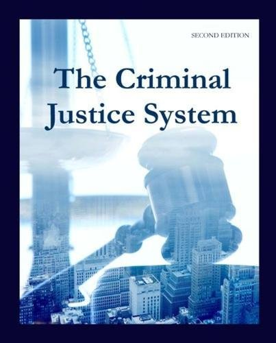 thesis papers criminal justice