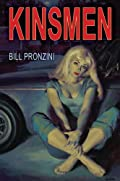Kinsmen by Bill Pronzini