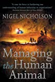 Buy Managing the Human Animal from Amazon