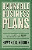 Buy Bankable Business Plans from Amazon