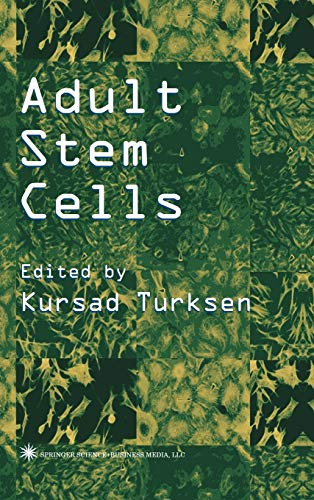 ADULT STEM CELLS**