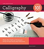 Favorite guides for calligraphy, lettering and illumination