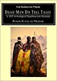Dead Men Do Tell Tales book cover