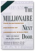 Cover of The Millionaire Next Door: The Surprising Secrets of America's Wealthy