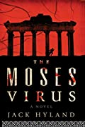 The Moses Virus by Jack Hyland