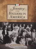 The Journey of the Italians in America, Vincenza Scarpaci