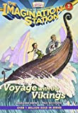 Voyage with the Vikings (Imagination Station)