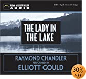 The Lady in the Lake [ABRIDGED] by  Raymond Chandler, et al