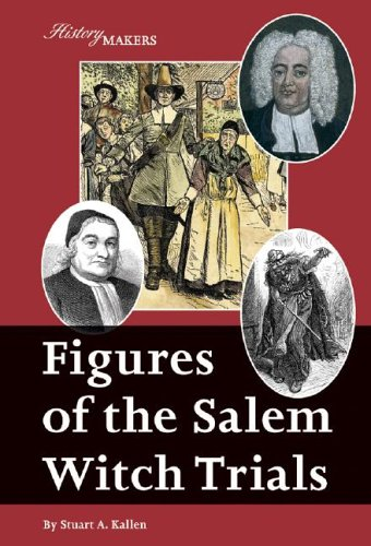 an analysis of the binary thinking related to the salem witch trials