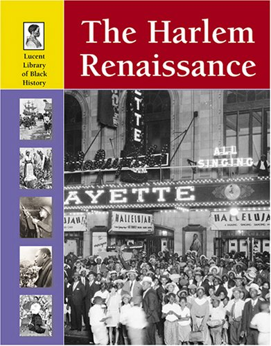 How did the Harlem Renaissance start?