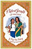 A Taste of Serendib: A Sri Lankan Cookbook/Mary Anne Mohanraj