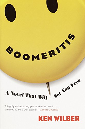 Boomeritis: A Novel That Will Set You Free!