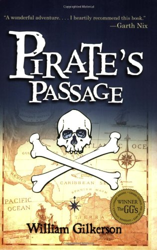 [Pirate's Passage]