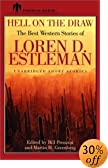 Hell on the Draw: The Best Western Stories of Loren D. Estleman [UNABRIDGED] by  Loren D. Estleman, et al (Audio Cassette - February 2003)