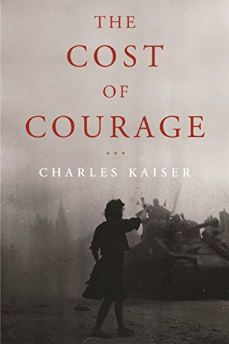 The Cost of Courage, Kaiser, Charles