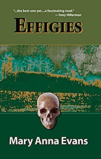 Effigies by Mary Anna Evans