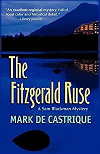 The Fitzgerald Ruse by Mark de Castrique