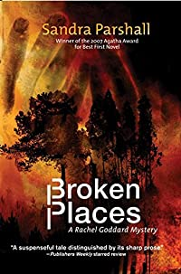 Broken Places by Sandra Parshall
