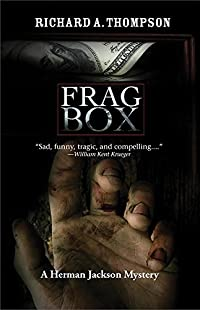 Frag Box by Richard A. Thompson