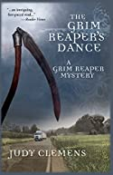 The Grim Reaper's Dance by Judy Clemens