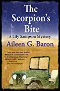 Scorpion's Bite by Aileen G. Baron