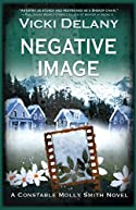 Negative Image by Vicki Delany