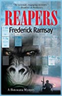 Reapers by Frederick Ramsay