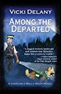Among the Departed by Vicki Delany