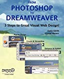 Photoshop to Dreamweaver