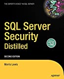 SQL server security distilled