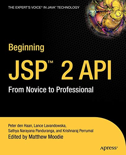 beginning jsp 2 from novice to professional by Pankaj Jalote Mediafire Ebook by Peter den Haan, Lance Lavandowska, Sathya Narayana Panduranga and Krishnaraj Perrumal {ilovemediafire.blogspot.com}