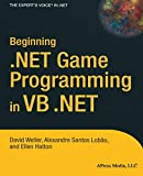Beginning .NET game programming in C?