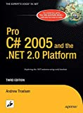 Pro C? 2005 and the .NET 2.0 platform