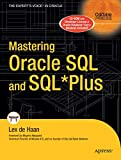 Lex de Haan: Mastering Oracle SQL and SQL*Plus