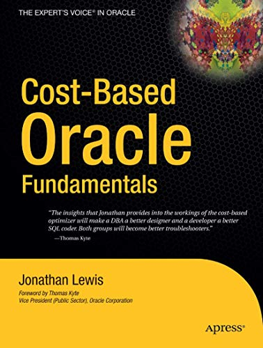 Cost-Based Oracle Fundamentals (Expert