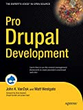 Pro Drupal Development