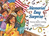 bookcover of Memorial Day Surprise by Theresa Martin Golding